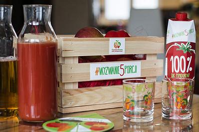 5 prostych sposobów na zdrowe odżywianie – podejmij #WYZWANIE5PORCJI i weź udział w konkursie