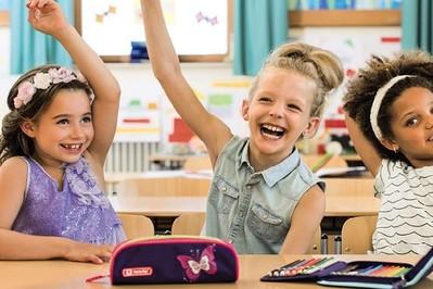 TESTOWANIE: wygraj tornister idealny dla Twojego dziecka! Idziemy do szkoły
