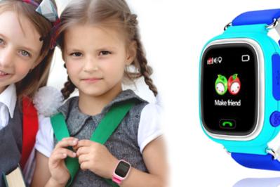 Bezpieczne dziecko – wygraj smartwatch dla dziecka! KONKURS!