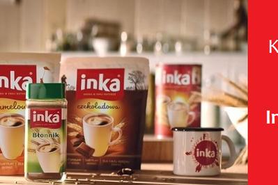 KONKURS: Inka łączy! Wygraj zestaw kaw Inka dla dwóch osób!