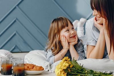 KONKURS: Czego może sobie życzyć mama na Dzień Matki? Wymarzone życzenia Mam nagradza Aquaphor!
