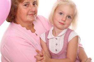 Dziadkowie nie muszą kupować miłości wnucząt!
