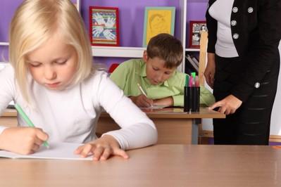 Co powinno umieć dziecko idące do szkoły?