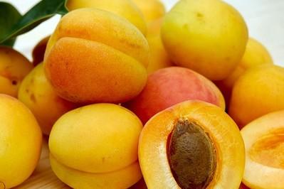 Morele: kiedy można zacząć podawać dziecku owoce? Rozszerzanie diety niemowlaka
