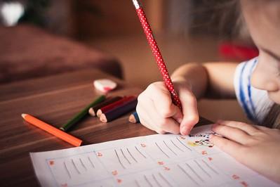 Pisanie odręczne - zostawia ślad, nie zniknie z dysku