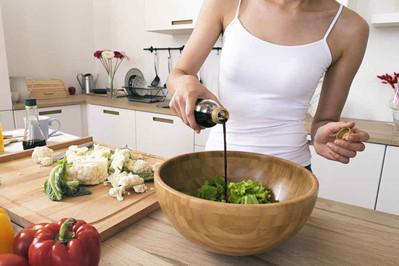 Zdrowe odżywanie wcale nie musi być nudne!