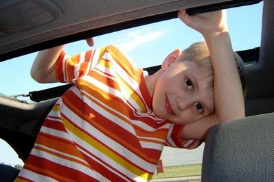 Jak używać klimatyzacji przy dziecku? 4 zasady