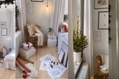Kasia Tusk rozpoczęła przygotowania do Bożego Narodzenia: pokazuje świąteczne prezenty i dekoracje domu