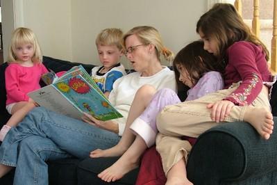 Co to jest edukacja domowa?