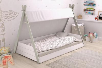 Najbardziej nietypowe łóżeczka dziecięce