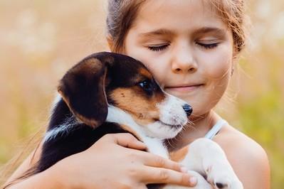 PSYCHOLOG: Jak rozwijają się emocje u dzieci?