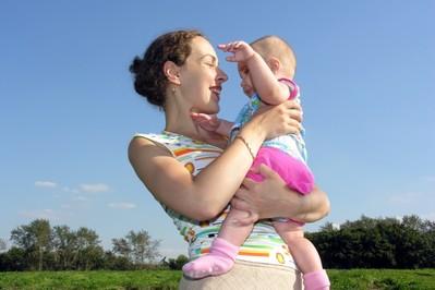 Nauka mowy od urodzenia?!