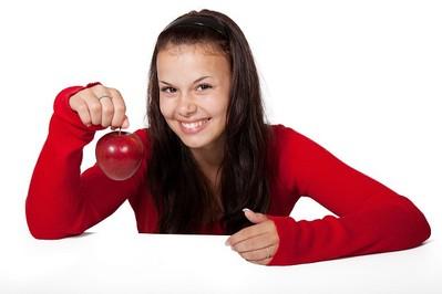 Dieta dla 12-latki – jak zdrowo odżywiać nastolatków?