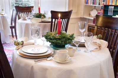 Jak wprowadzić do domu świąteczny nastrój?