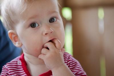Słoiczki dla niemowlaka - PRZYDATNE RADY