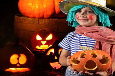 Halloween 2014 – Czy wysyłać dziecko po cukierka?
