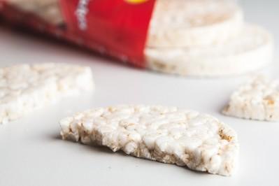 Wafle ryżowe – co warto o nich wiedzieć?