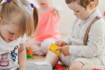 PSYCHOLOG: Zaburzenia emocjonalne u przedszkolaków