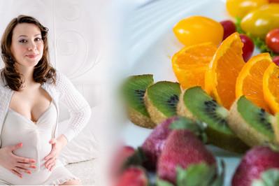 Jakie witaminy w ciąży? TOP 5