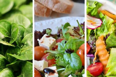 Dietetyczne przepisy w sam raz na lato!
