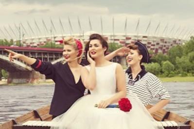 Targi Wedding - dwa dni, jeden motyw przewodni i nieskończenie wiele atrakcji