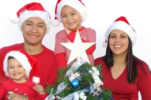 Konkurs: Najzabawniejsza Historia Bożonarodzeniowa