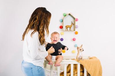 Za dużo bodźców u dziecka – jak sobie z nimi radzić?