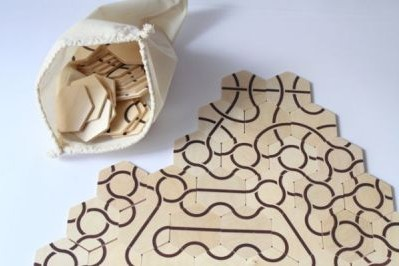 Drewniane zabawki - pobudź wyobraźnię!