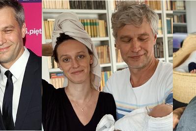 Aleksandra Żebrowska o publicznym karmieniu piersią. A Ty mamo jesteś ZA czy PRZECIW?