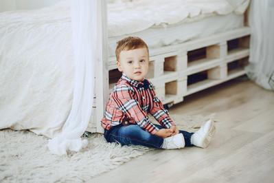 Pierwsze buty dla dziecka – jak wybrać?
