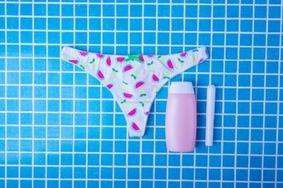 Jak latem dbać o higienę intymną?