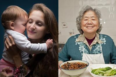 Mama i babcia – jak odnaleźć się w nowej życiowej roli?