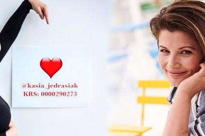 Agnieszka Sienkiewicz w ciąży! Zdjęcie brzuszka i ważny apel