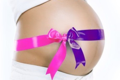 Ciąża KROK PO KROKU : Temat miesiąca!