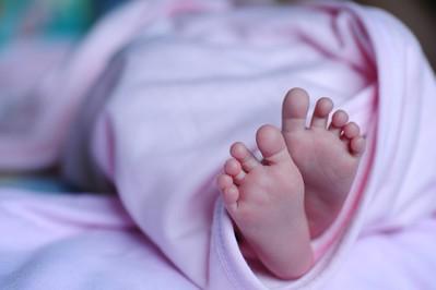 Kiedy dziecko zaczyna chodzić… – MUSISZ TO WIEDZIEĆ!