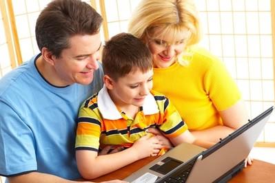 Dziecko i komputer - jak ich mądrze pogodzić?