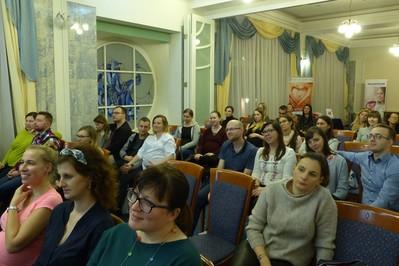 """""""Przygoda z macierzyństwem"""" w Łodzi: dużo wiedzy i cudowna atmosfera!"""