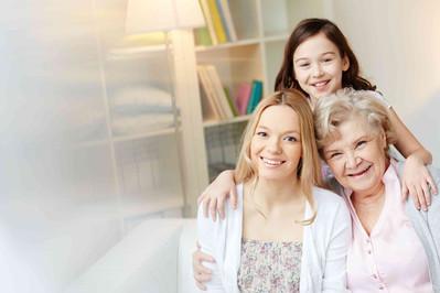 Opieka socjalna nad rodziną – dodatki i zasiłki rodzinne 2018