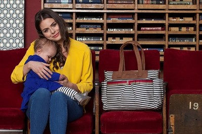 Mamy z Familie przetestowały stylowe torby i plecaki dla rodziców! Zobacz OPINIE