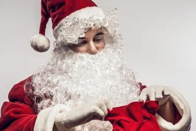 Adres Świętego Mikołaja - już czas na Wasz list!