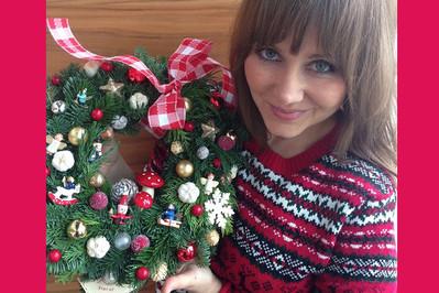 Święta w domu Kasi Klich!