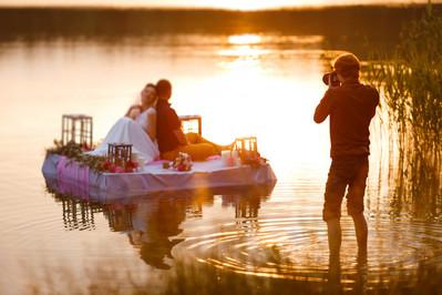 Wybór fotografa ślubnego - na co zwrócić uwagę?