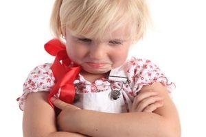 Gdy dziecko narzeka na ból pleców