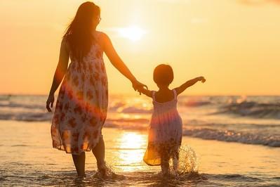 Jakie atrakcje przygotować dla dziecka w wakacje?