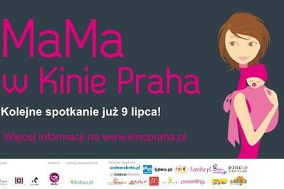 Wejściówki do Kina Praha