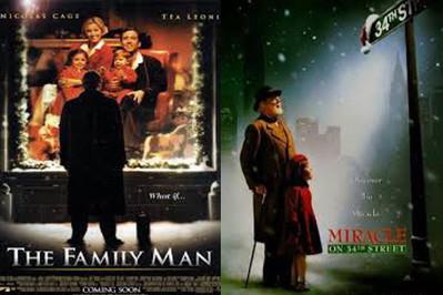 Filmy o świętach bożego narodzenia - Top 10