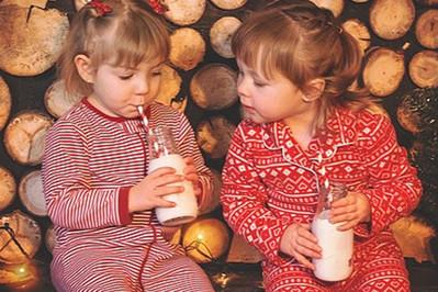 KONKURS DZIECKO STYCZNIA - Jak Twoje dziecko spędziło Święta?