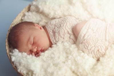 Pierwsza wizyta u noworodka? KILKA ZASAD!