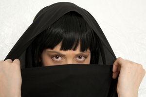 Saudyjski ojciec wydaje dziesięcioletnią córkę za osiemdziesięciolatka