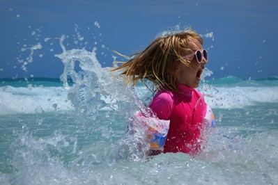 10 sposobów na ciekawe wakacje dla dziecka